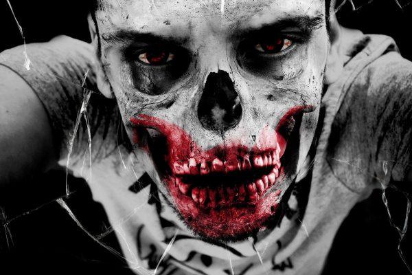 The Walking Dead–Montre à gousset–Don't Open Dead Inside